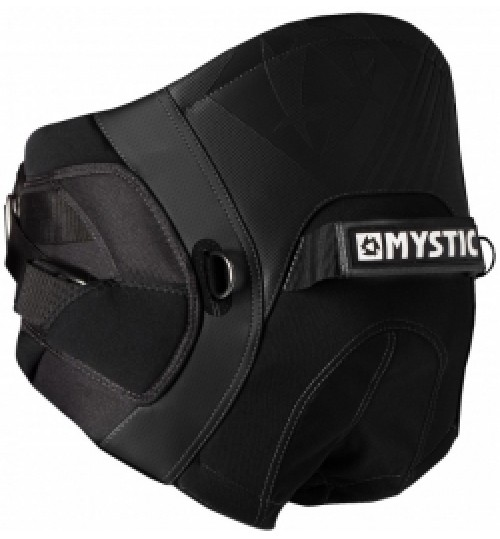 Mystic Aviator Seat Harness Black 2018