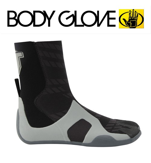 Гидрообувь Body Glove 2016 CT Covered Split Toe Bootie 3mm